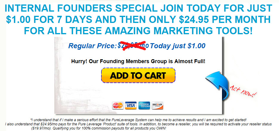 Join the Pure Leverage Marketing Team Here