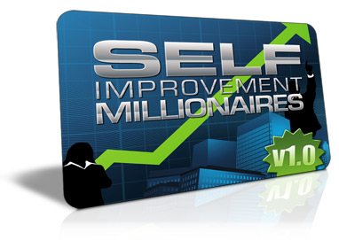 Self Improvement Millionaires Volume 1