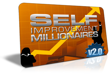 Self Improvement Millionaires Volume 2